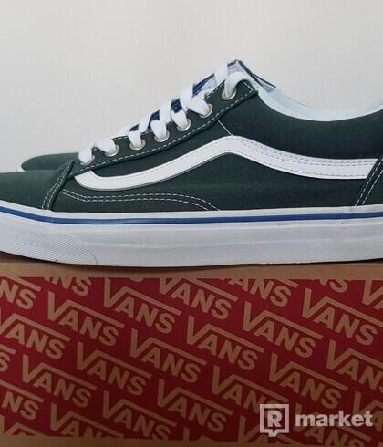 Predám tenisky značky Vans Old Skool