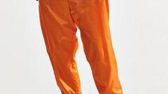 Stussy orange pants