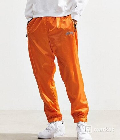 Stussy orange pants