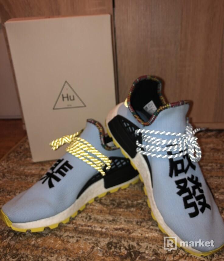 Adidas PW SOLAR HU NMD