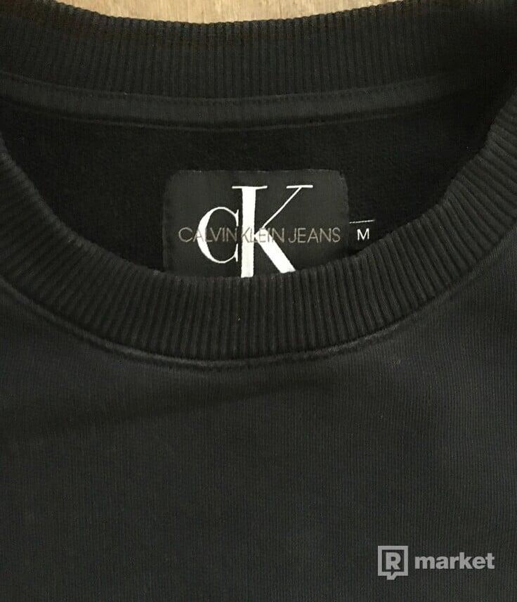 Calvin Klein- Crewneck