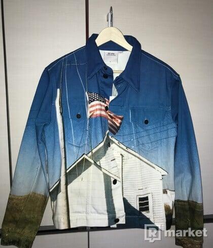 Rare CK Jeans EST. 1978 Denim Jacket