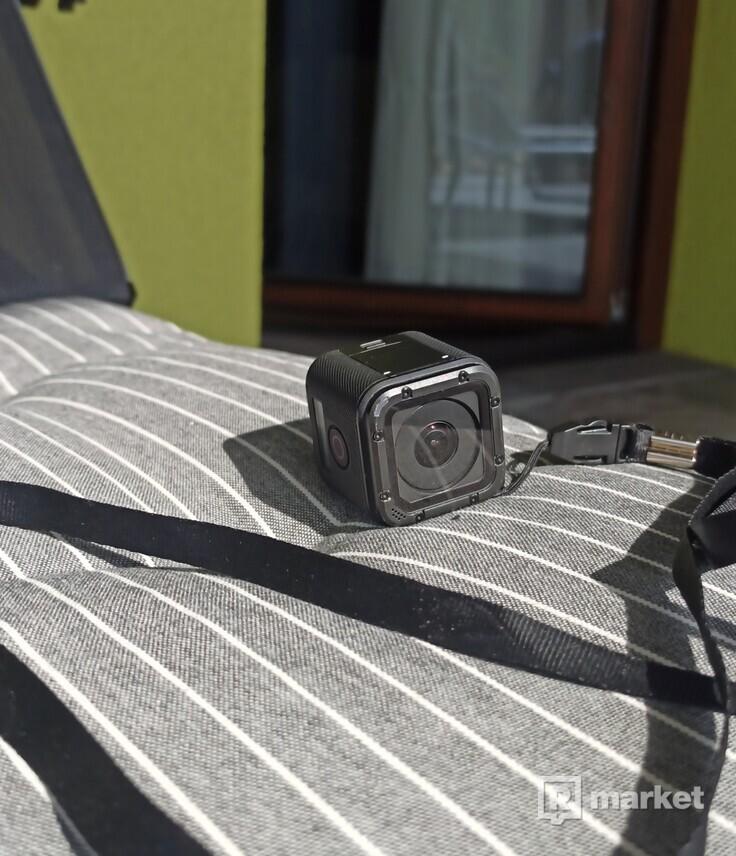 Prodám kameru GoPro HEROsession