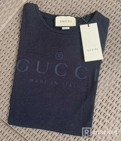 Gucci tričko