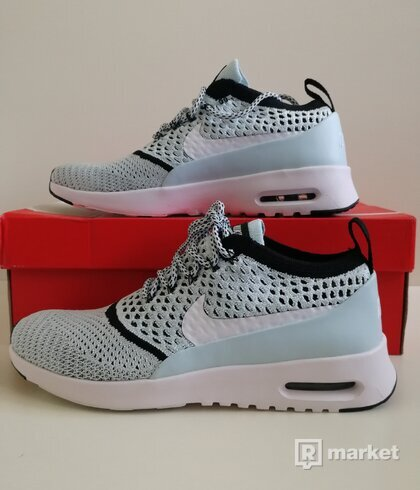 W NIKE AIR MAX THEA ULTRA FK 40(8,5) 40,5(9)