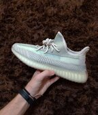 Yeezy boost 350 Citrin