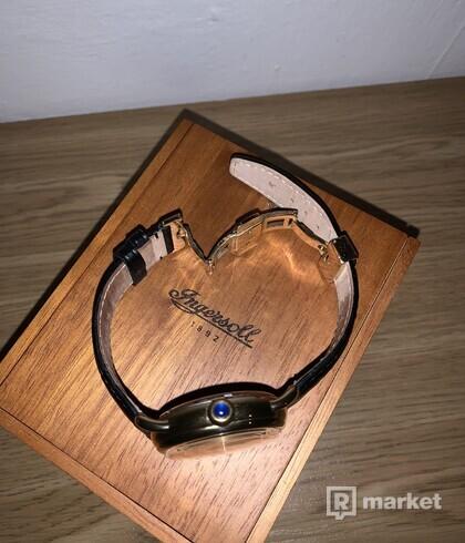 Ingersoll hodinky