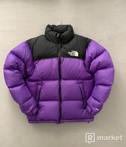 The North Face puffer jacket 1996