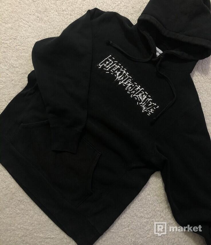 Fucking awesome hoodie