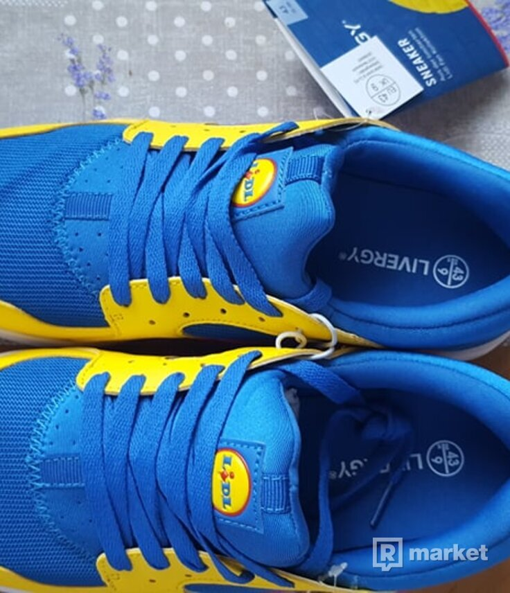 Lidl Shoes Sneakers
