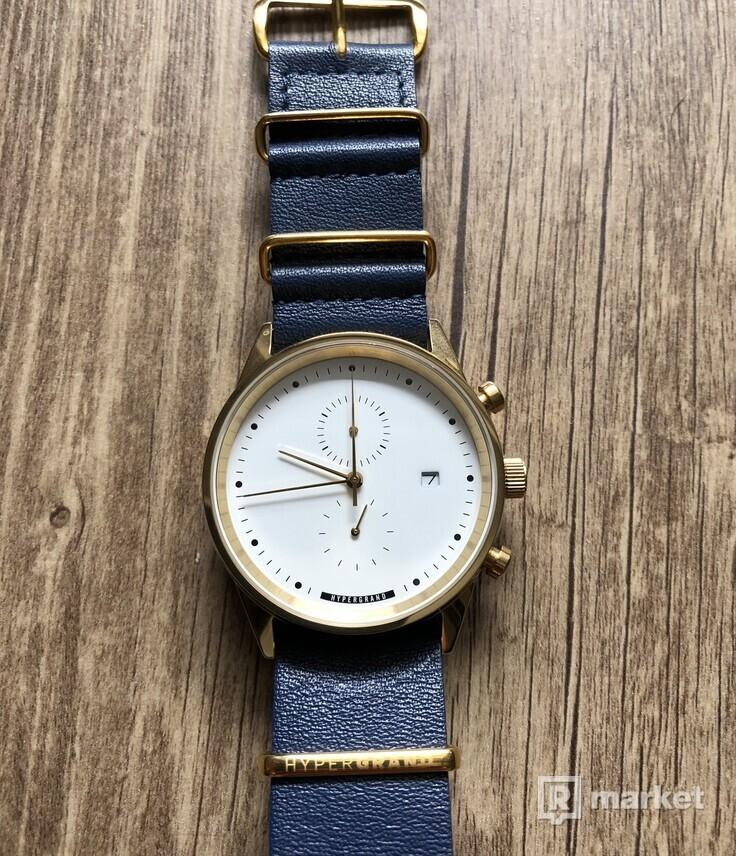 Ponúkam na predaj značkové hodinky HYPERGRAND