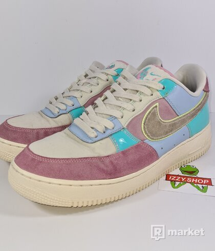 AIR FORCE 1 EASTER 2018