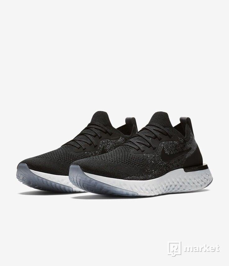 Nike Epic React Flyknit | EU 44