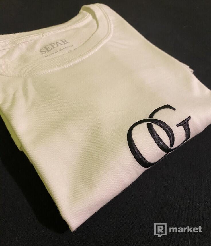 OG tričko