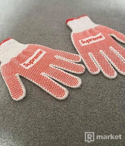 Supreme Grip Work Gloves