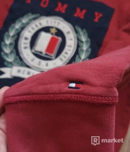 Tommy Hilfiger sveter