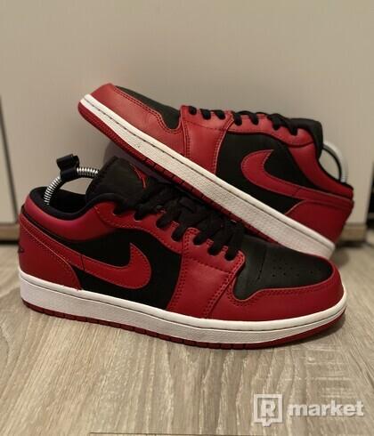 Nike jordan 1 low