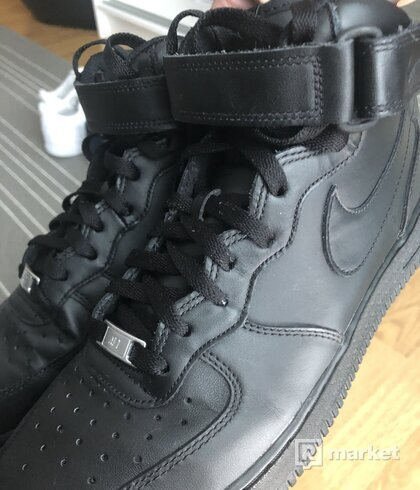 WTS Air force 1