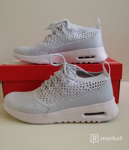 W NIKE AIR MAX THEA ULTRA FK 40,5(9) 41(9,5)