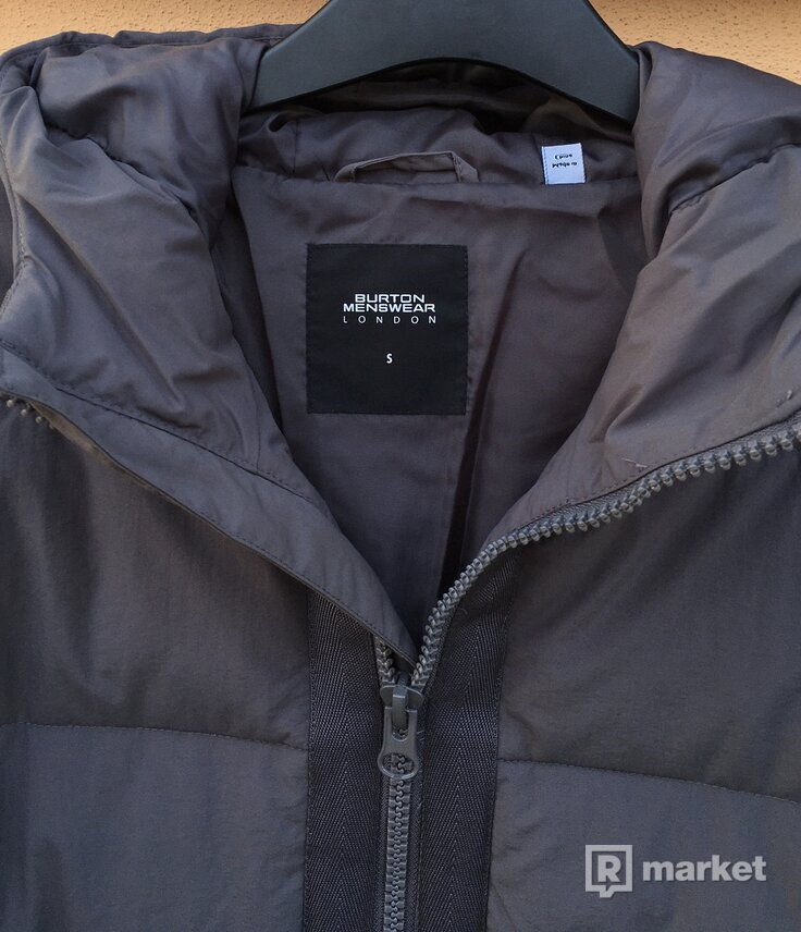 BURTON zimna bunda