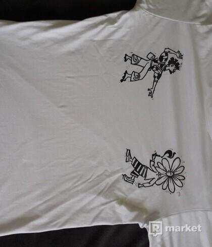 Supaspicybois tričko