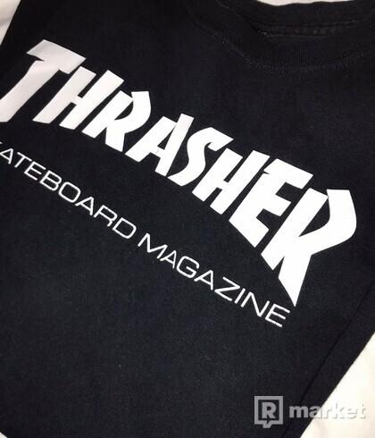 Trasher Tees