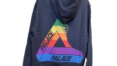 PALACE JOBSWORTH HOODIE + GIFT
