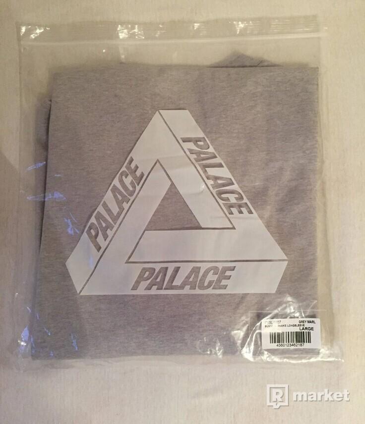 PALACE LONGSLEEVE