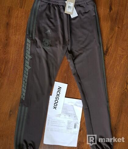 Adidas Yeezy Calabasas Track Pants Umber/Core