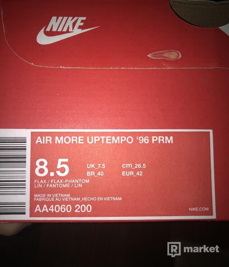 Air More UPTEMPO '96
