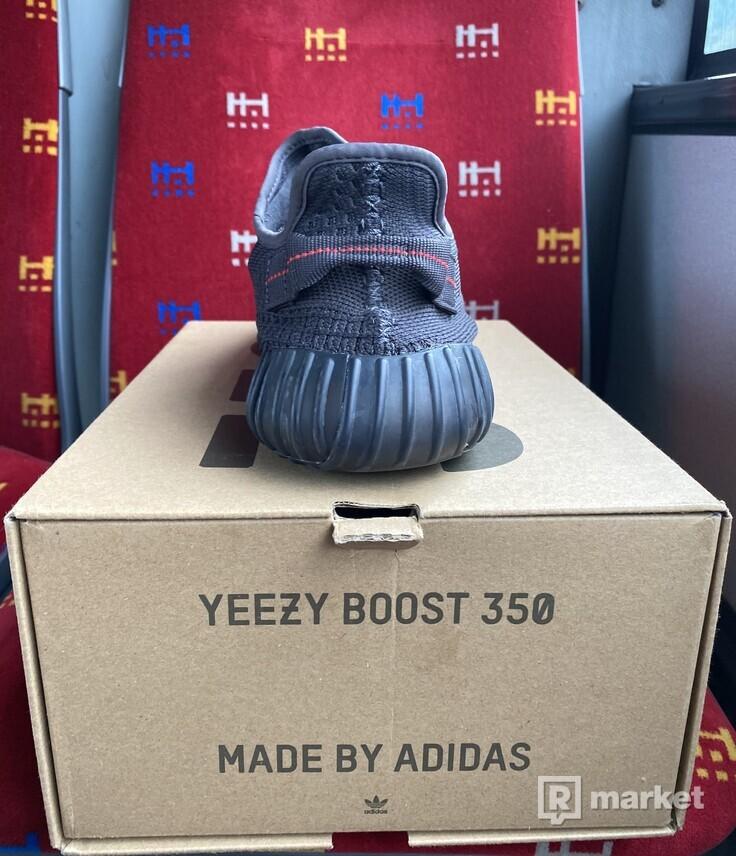 Yeezy black 350