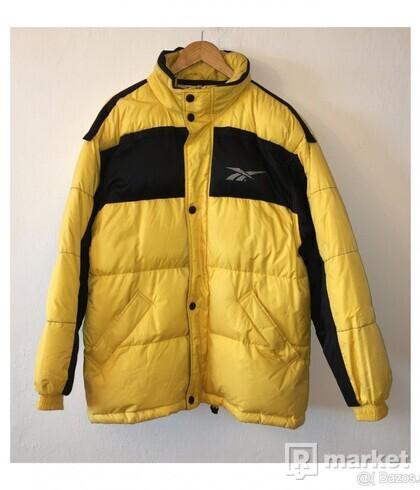 Reebok Puffer Jacket