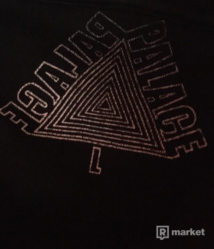 Palace Hi-Ferg hoodie
