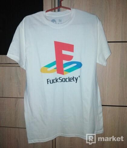 Freak FuckSociety tee