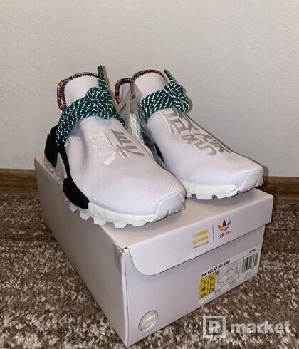 Adidas HU Inspiration pack (White)