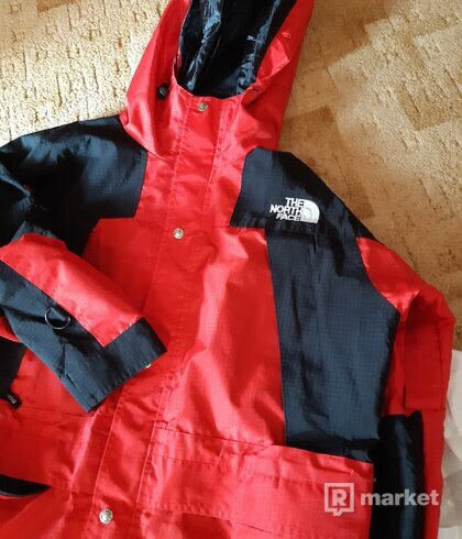 The north face S