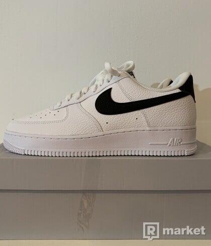 Nike Air Force 1 Low White/Black [42, 42.5, 43, 44, 45]