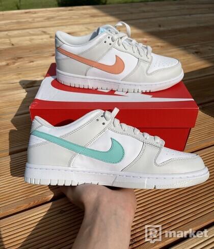 Nike Twist dunk low GS