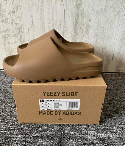 Yeezy Slide Core  (US8)
