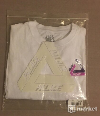 WTS Palace tee