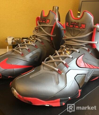 Nike Lebron Elite Team