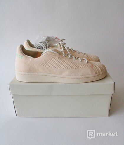 Adidas  Superstar Pharrell  Williams cream