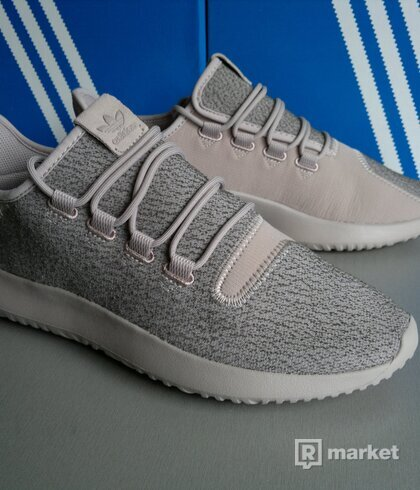 Adidas Tubular Shadow svetlé