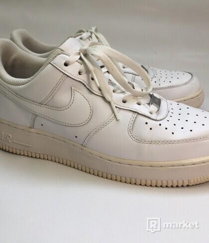 Nike AirForce 1