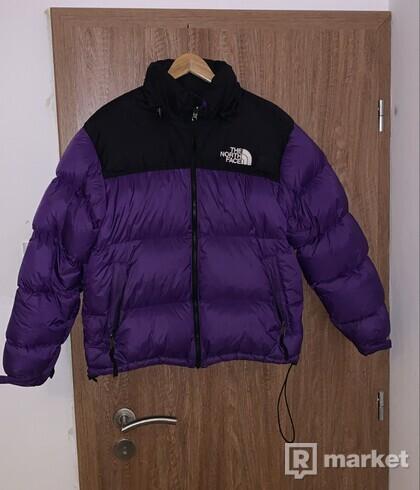 Predám TNF NUPTSE 700 jacket