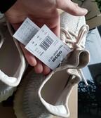 Predam Adidas Yeezy Boost 350 V2 Citrin