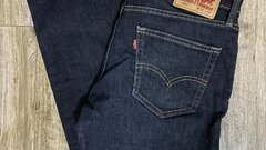 Levi's 541 Jeans Uplne nove