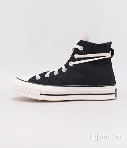 "Converse x Fear of God - Chuck 70 ""Black"""