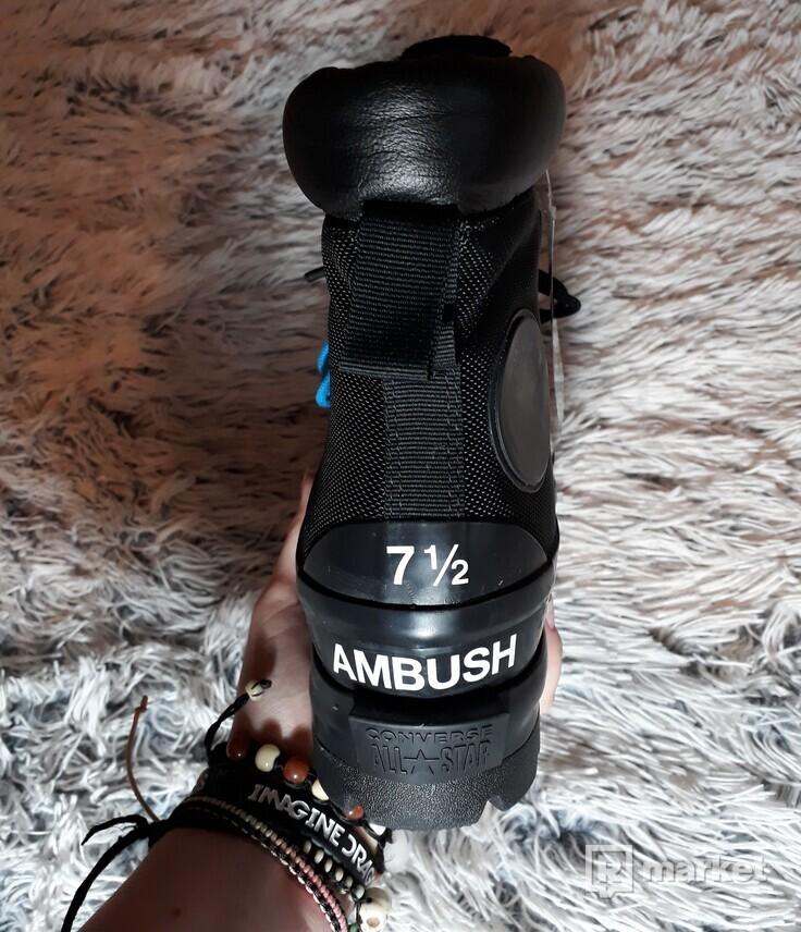 Converse x AMBUSH CTAS Duck Boot