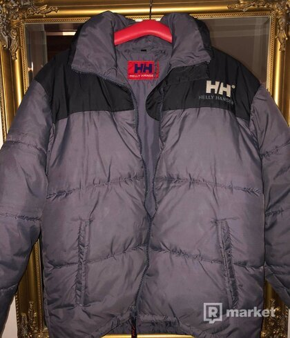 Helly Hansen puffer jacket
